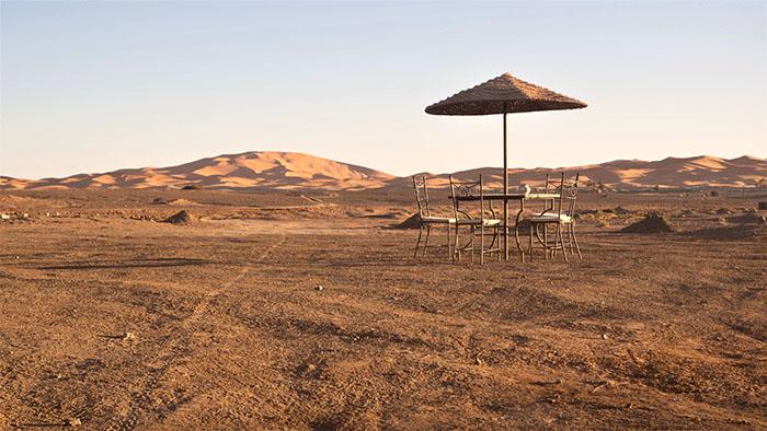Merzouga-Marruecos