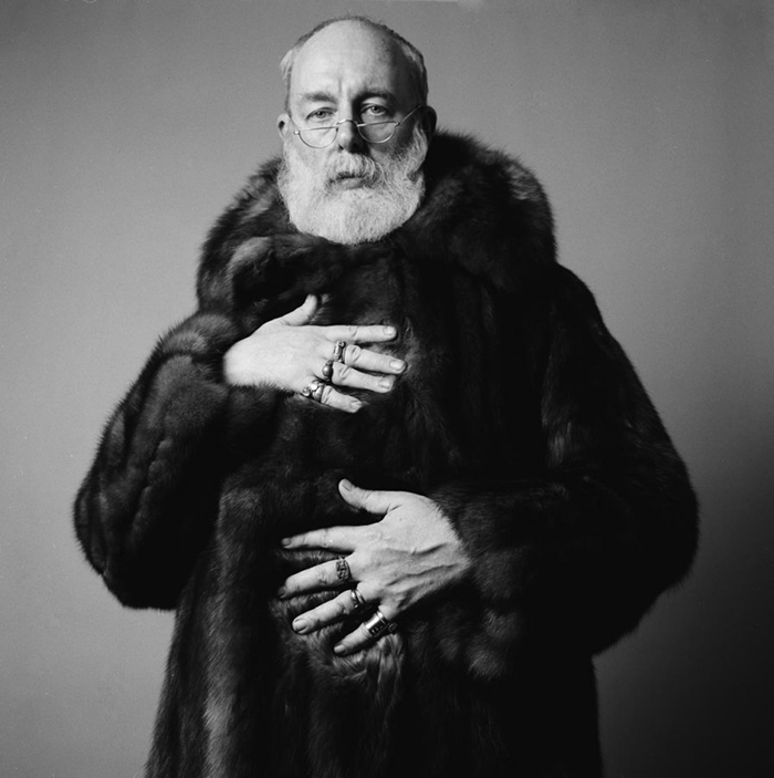 edward gorey-portrait