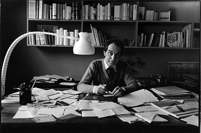 Italo Calvino- Standford University