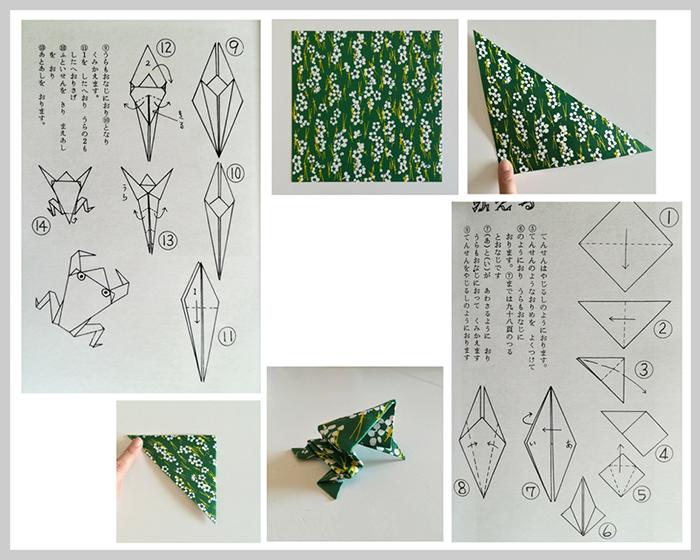 Munari-origami