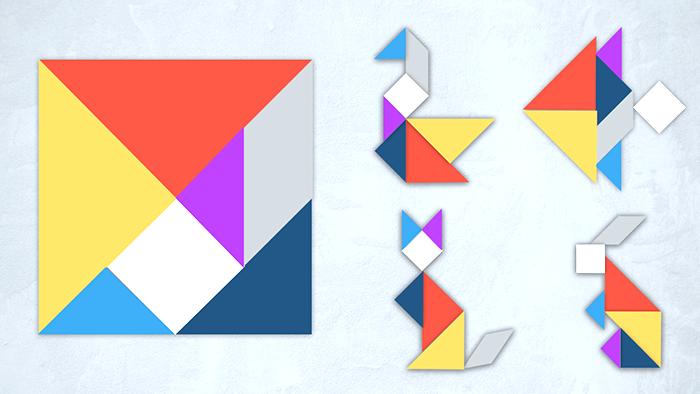 creatividad-Munari-tangram