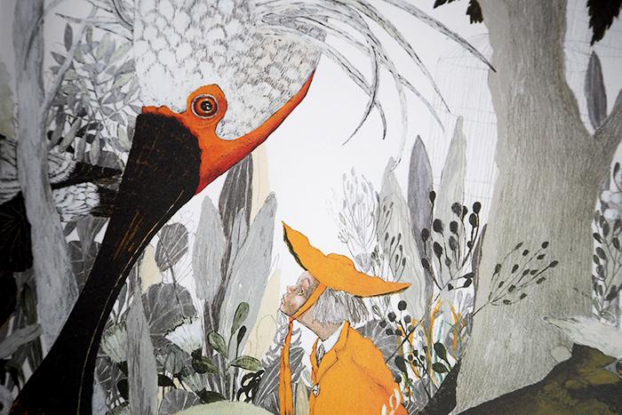 la pajarera de oro_los pájaros de valentina