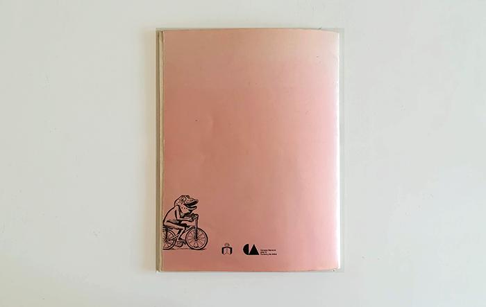 Diego Rivera-la invitación_cubierta retro