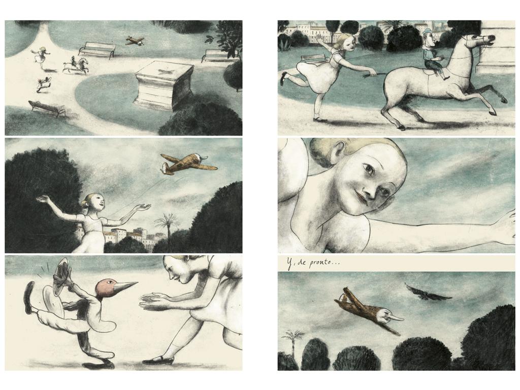 pablo-auladell-antic-journal-eleganza-la-tarde-en-el-parque