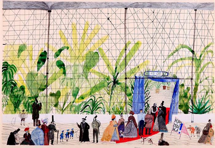 Feria del libro infantil de Bolonia_vendi vernic