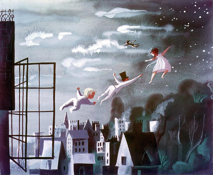 mary blair-peter pan2