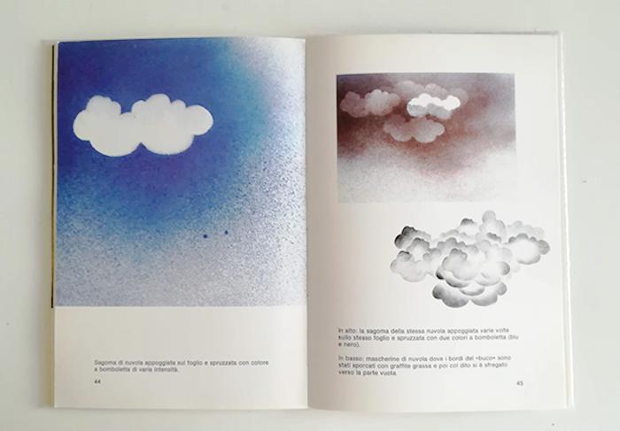 pintar el cielo-nubes con spray-renate eco