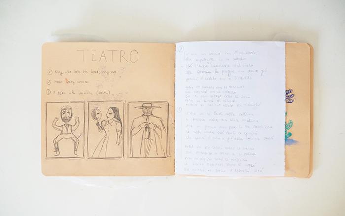 curso cisneros-sketchbook-teatro