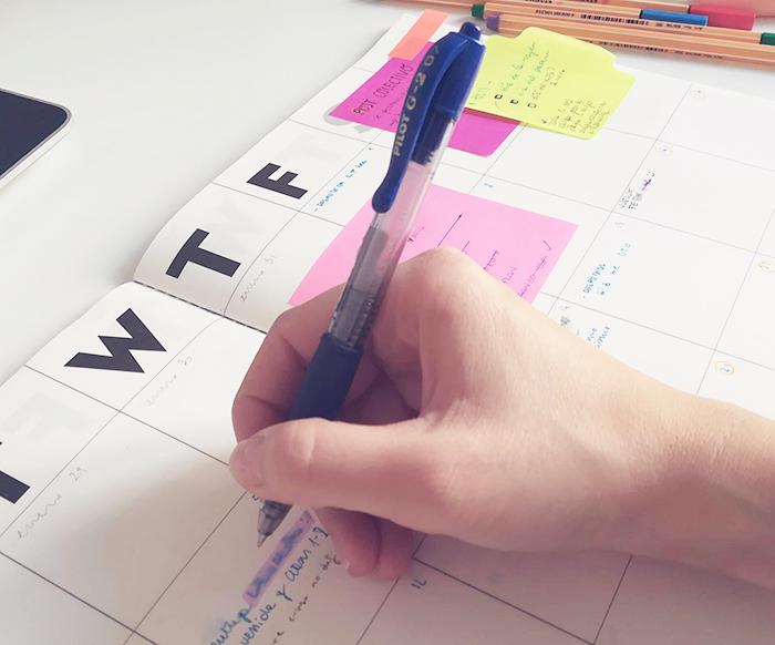 mantener-tu-creatividad-planificación